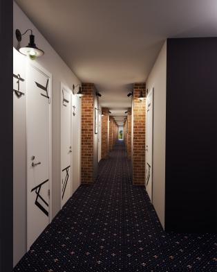 corridor_4k