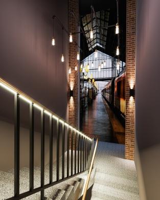 stairs_4k